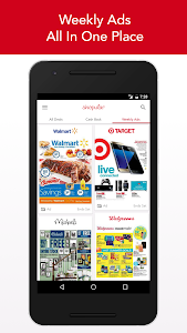 Shopular Coupons & Weekly Ads screenshot 2