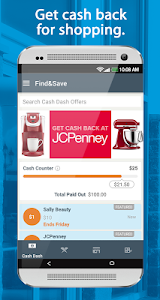 Find&Save - Shopping & Coupons screenshot 0