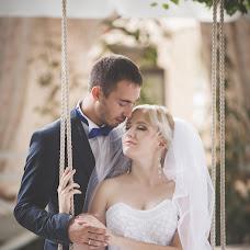 Wedding photographer Aleksey Kostrykin (Lexx04). Photo of 14.04.2016