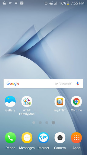 on7 launcher galaxy on7 theme app apk free download for android