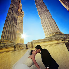Wedding photographer İSMAİL KOCAMAN (oanphoto). Photo of 11.05.2015