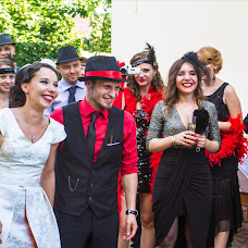 Wedding photographer Aleksandra Klincova (Klinsova). Photo of 02.09.2016