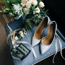 Wedding photographer Elena Artamonova (Ersaniel). Photo of 12.06.2017