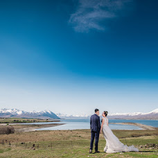 Wedding photographer Roy Wang (royman882003). Photo of 04.11.2017