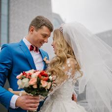 Wedding photographer Dmitriy Sudakov (Bridephoto). Photo of 14.12.2017
