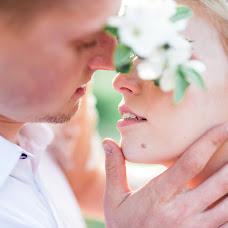 Wedding photographer Olga Aleksina (AleksinaOlga). Photo of 04.08.2017