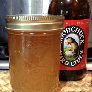 Helle's Kitchen Hard Cider Jelly