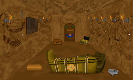 Escape Games-Egyptian Rooms 1.0.6 screenshot 1282789