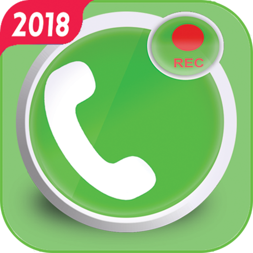 Call Recorder Automatic 2018 Apps (APK) gratis downloade til Android/PC/Windows
