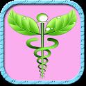 Медицинский словарь icon