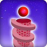 Spiral Challenge-Roll The Ball Icon