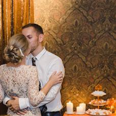 Wedding photographer Olga Simakova (Ledelia). Photo of 02.12.2015