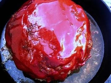 Grannies Meatloaf Recipe