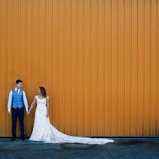 Wedding photographer Sergio Zubizarreta (deser). Photo of 15.01.2018