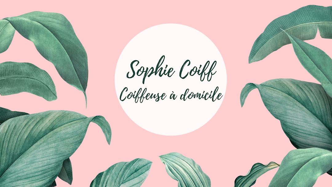 Sophie Coiff Coiffure A Domicile Istres Coiffeur A Domicile