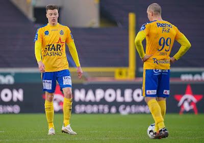 Waasland-Beveren staat voor cruciale terugwedstrijd tegen RFC Seraing: blijven de Waaslanders in de hoogste voetbalklasse?
