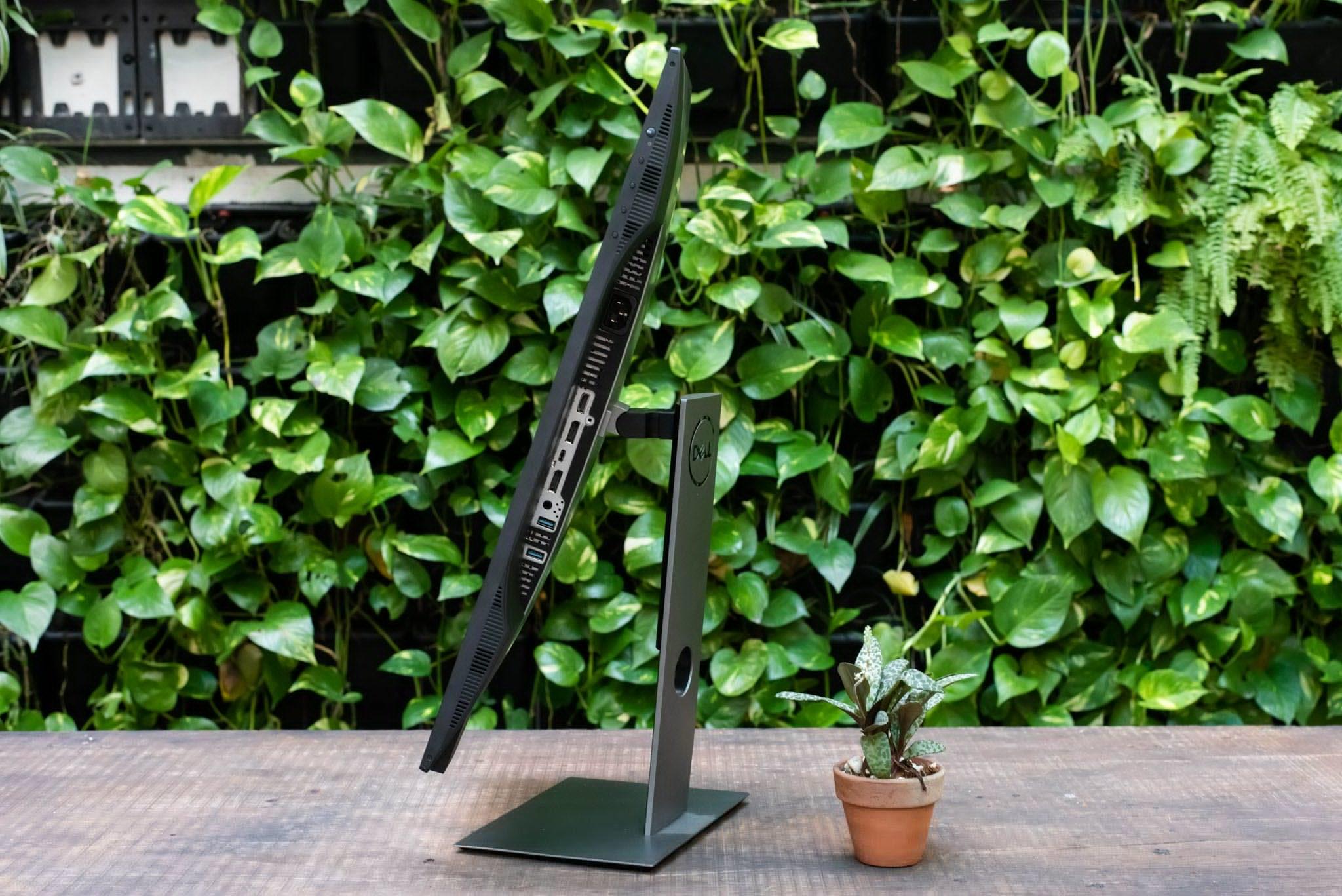 Thiết kế màn hình Dell UltraSharp U2419H 23.8 inch