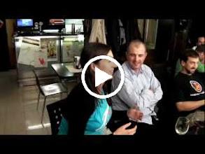 Video: Proslov Blanky...při kterém mi došly baterky:-/