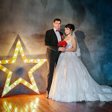 Wedding photographer Elvira Brudova (Brudova). Photo of 24.07.2017