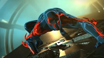 The Spider-Verse: Part One