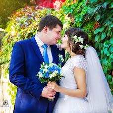 Wedding photographer Karina Kirpichnikova (Fotokirpichik). Photo of 08.10.2015