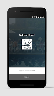 Emaar Egypt Community- screenshot thumbnail
