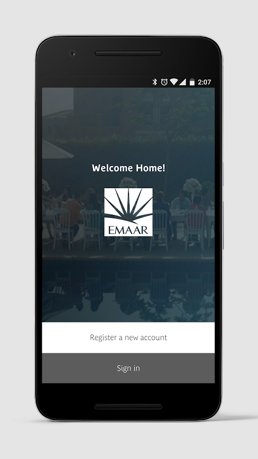 Emaar Egypt Community- screenshot