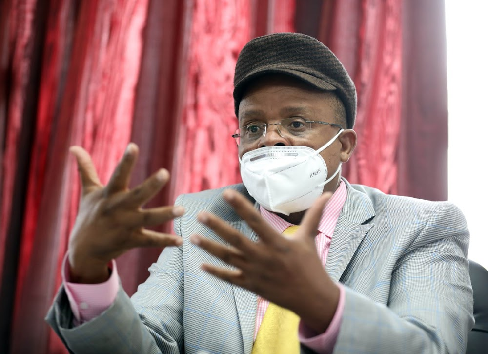 Tembisa Hospital's suspended CEO hauls minister to court - SowetanLIVE
