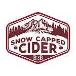 Snow Capped Lavendar Lemonade Cider