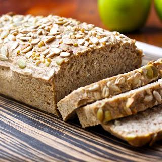 Soft & Light Grain-Free Bread Recipe