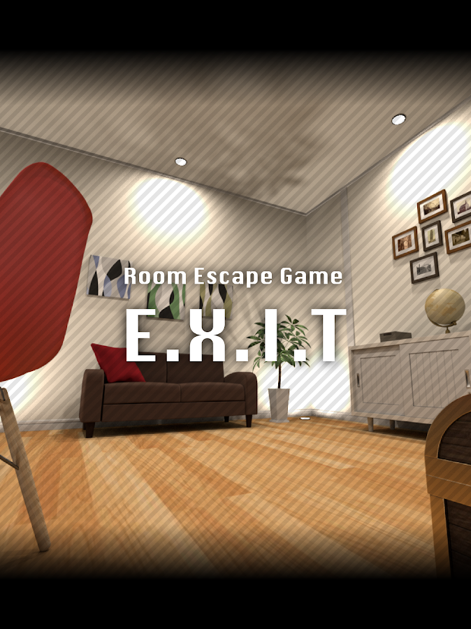 E.X.I.T - Room Escape Game -- screenshot