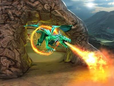 Dragon Mania 3D Avatar screenshot 8