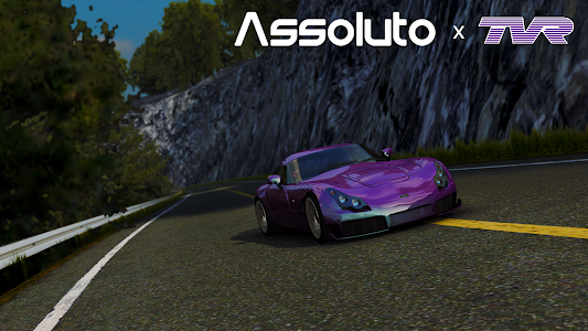 Assoluto Racing screenshot