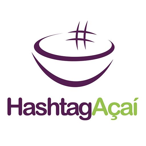 Hashtag Açaí