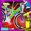 Build My Cycle & Fix it icon