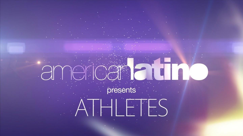 Watch American Latino Presents: Athletes live