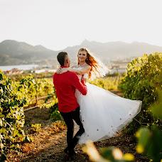 Wedding photographer Mariya Vishnevskaya (maryvish7711). Photo of 17.12.2017