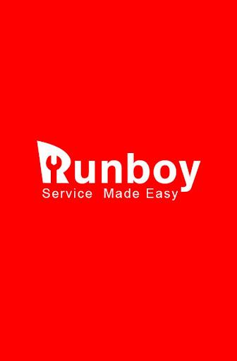 Runboy Customer