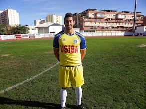 "Photo: Defensa Isla Cristina F.C. Diego Neto Barrio ""Neto"""