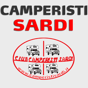 Camperisti Sardi for Android