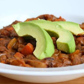 Vegan Chili.