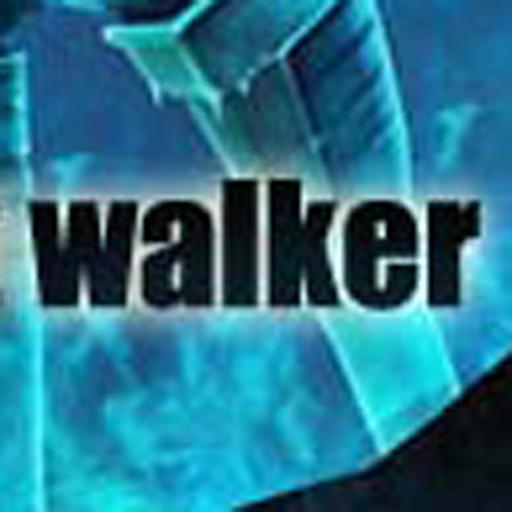 Walker 漫畫 LOGO-玩APPs