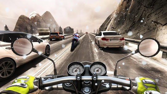 Mountain Moto- Trial Xtreme Racing MOD (Unlimited Gold Coins) 4