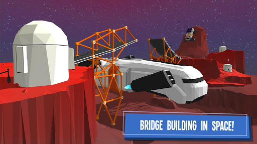Build a Bridge! - screenshot