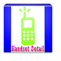 Handset Detail icon