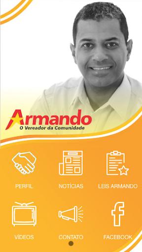 Vereador Armando for PC