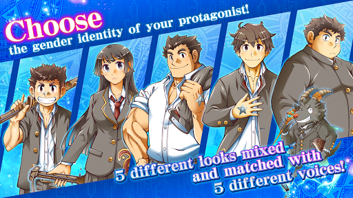 Tokyo Afterschool Summoners 3.5.1 screenshots 2