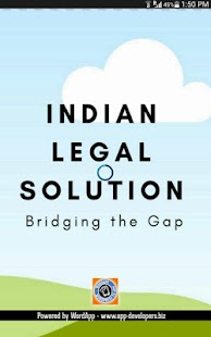 Indian Legal Solution - náhled