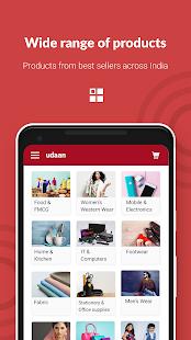 App Udaan: Online Trading App APK for Windows Phone