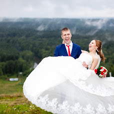 Wedding photographer Aleksey Esin (Mocaw). Photo of 13.10.2015